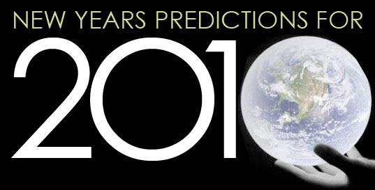 sustainable design, green design, green design predictions 2010, new year's predictions