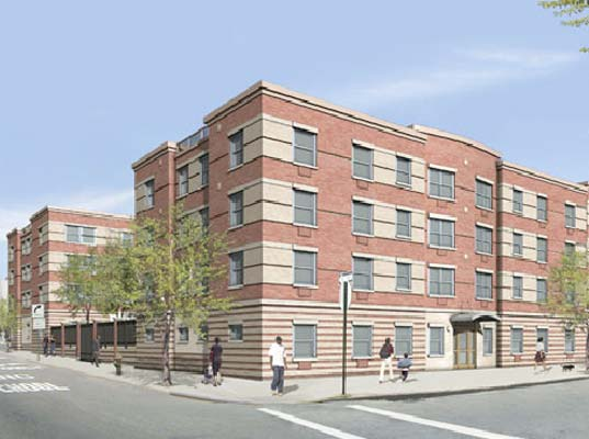 green, affordable housing, habitat for humanity, atlantic avenue aparments, brooklyn, new york, nyc, ny, new york city
