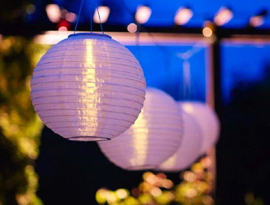 Ikea Launches New Solvinden Wind and Solar-Powered Outdoor Lights ...