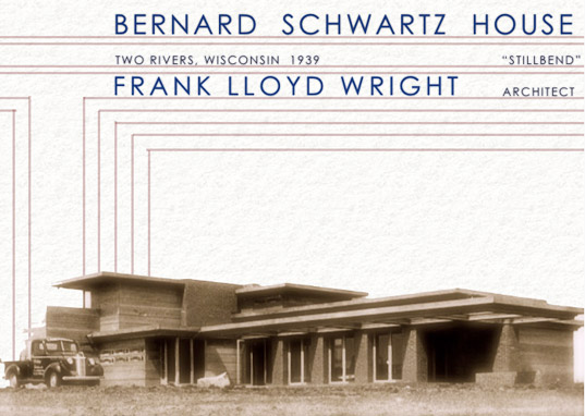 sustainable design, green architecture, green building, Treehugger, lloyd alter, stock plans, house design, frank lloyd wright