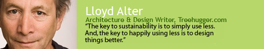sustainable design, green design, green design predictions 2010, new year's predictions, lloyd alter, treehugger