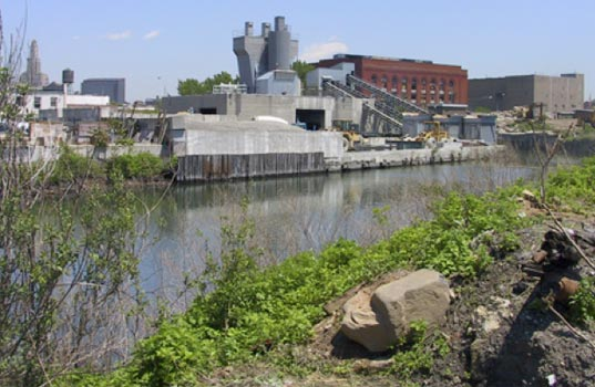 gowanus canal, superfund site, superfund, EPA, environmental protection agency, toxic waste, toxic, pollution, industrial pollution, national grid, new york, new york city, brooklyn, canal