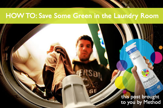 eco-friendly laundry, tips and techniques, sustainable design, green design, green laundry, sustainable laundry tips, energy efficient laundry, water conservation, green home tips and tricks
