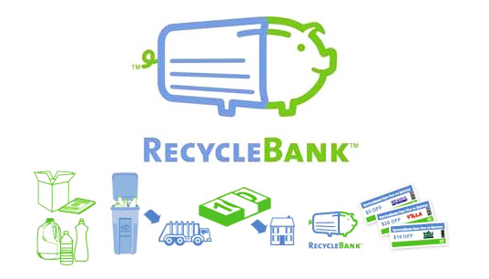 RecycleBank, Los Angeles, Inhabitat, Inahbitat LA, Waste, Sustainable Waste, Green Waste, recycling, Green LA, Sustainable LA