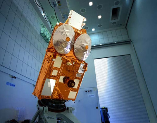 satellite, european, union. cryosat 2, cryosat, measuring ice, ice melting, global warming, climate change, rising water levels, glaciers