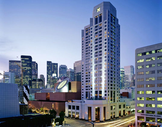 sustainable design, green design, w san francisco, green building, leed silver, sustainable architecture, eco-friendly hotel