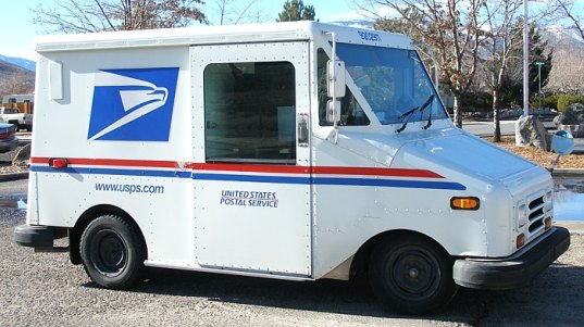 vehicle-to-grid, V2G, US Postal Service, USPS, USPS trucks store power, electric postal vehicles, electric school buses, electric garbage trucks, electric fleet vehicles, Jose Serrano, PJM Interconnection