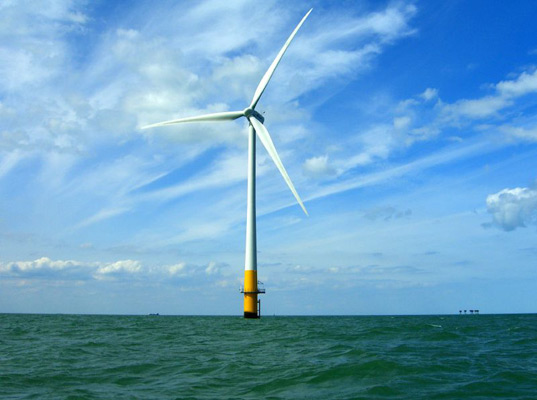 sustainable design, green design, alternative energy, vestas, wind turbine, offshore wind turbine, wind power, renewable energy, green energy