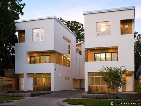 The 505 house award winning sustainable design for Award winning home plans