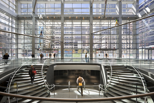 comcast center, philadelphia, LEED, LEED certification, LEED-CS, energy efficiency, eco-upgrade, tallest LEED certified building