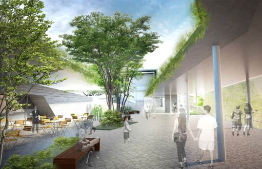 Rio s paineiras hotel to receive eco renovation Rio design hotel