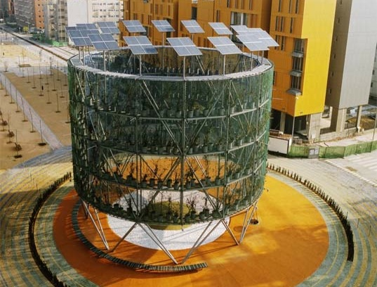 air tree, solar energy product, madrid green design, madrid eco trees, madrid air trees, madrid energy, solar energy, solar power, urban solar plans