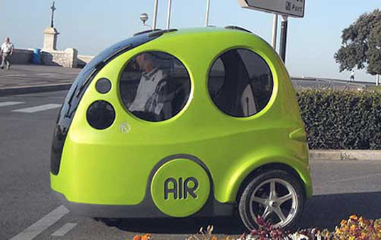 airpod, french, MDI, phev, pneumatic, technology, vehicle, automotives, concept cars, united states production, zero emissions, air powered, electric hybrid, clean, fuel-less, air car