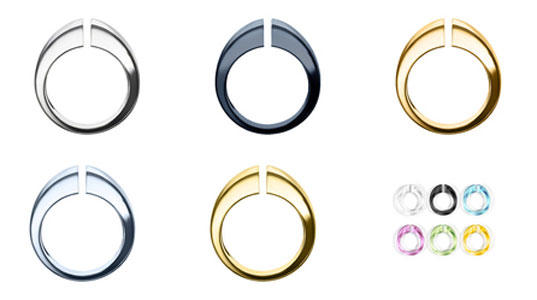 Design21, social design network, richard hutton, allumonde ring, green gifts, jewelry for charity, gifts that give back