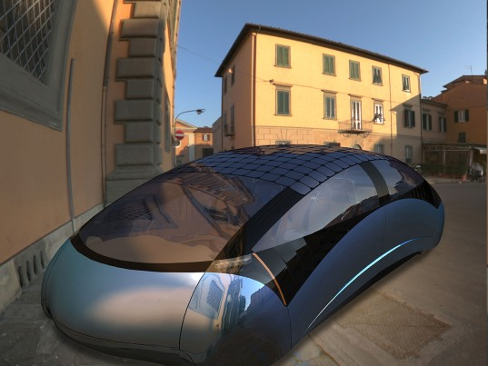 TRANSPORTATION TUESDAY: Antro Solo gets 150mpg | Inhabitat - Green ...