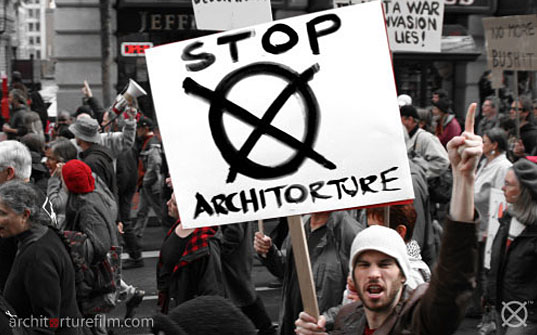 Architorture, Archtecture School Torture