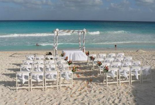 Green Weddings Beach Wedding Location Ceremony Reception Venues Once