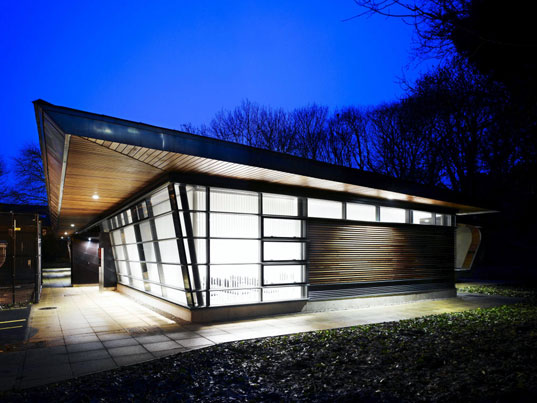 green architecture, sustainable building, university of sheffield, bond bryan architects, bee building, arthur willis environmental center, Indicator Species, ecological research facility