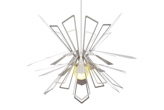 green design, sustainable design, bendant pendant lamp, mio design, efficient design, lighting, interiors, flatpack light, recyclable materials