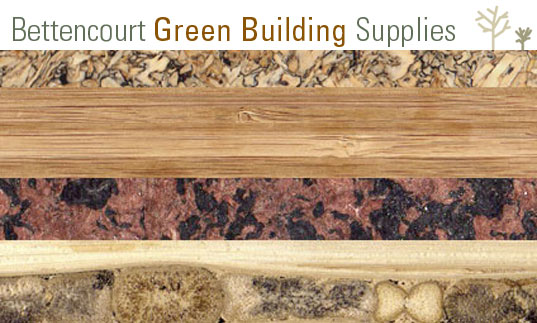 bart bettencourt, bettencourt building supplies, sustainable building, green design, sustainable building materials, recycled materials, fsc certified wood