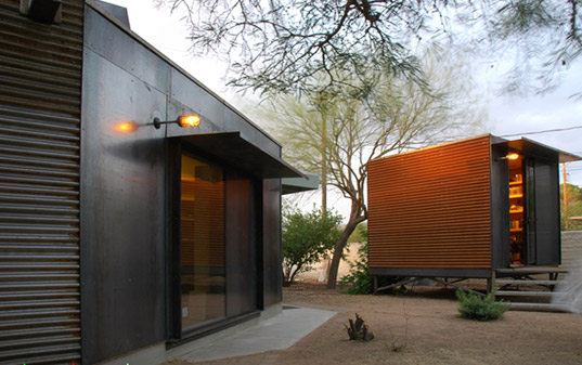 binary design studio, dale clifford, jason vollen, m gindlesparger, eddie hall, local materials, local building, emerging material technologies, green building technologies, sustainable building technologies, sustainable building, desert living, desert sustainable building