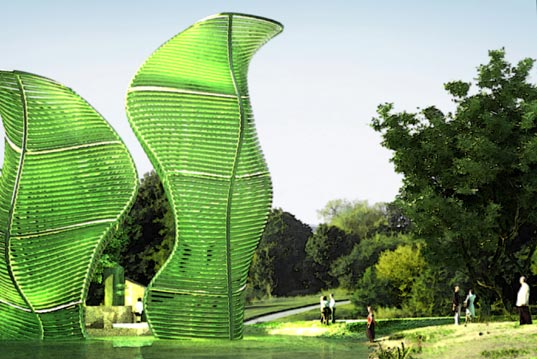 photo bio reactor, algae cultivation, algae biomass, BIOS Design Collective, Charles Lee, eco-art sculpture, algae fuel, biodiesel from algae, oilgae production, bio-remediating sculpture, bio-remediating architecture, sustainable design, bioreactor1.jpg