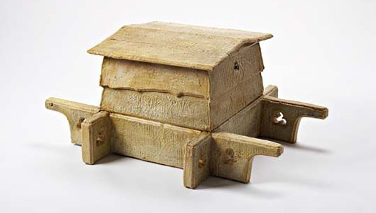 designer bird houses, upcycling waste materials, Adventure Ecology bird houses, Adventure Ecology bee houses, Adventure Ecology bat houses, Philips de Pury auction house, Philips de Pury auction, bee decline, habitat decline, bee habitat decline, bird habitat decline, design for wildlife, wildlife habitat, wildlife urban ecology, bird5.jpg