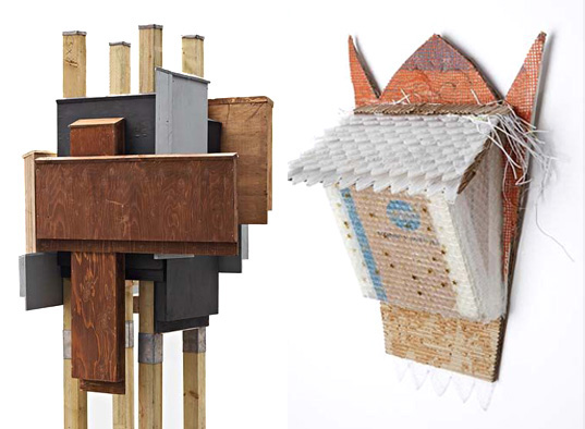 designer bird houses, upcycling waste materials, Adventure Ecology bird houses, Adventure Ecology bee houses, Adventure Ecology bat houses, Philips de Pury auction house, Philips de Pury auction, bee decline, habitat decline, bee habitat decline, bird habitat decline, design for wildlife, wildlife habitat, wildlife urban ecology, birds3.jpg