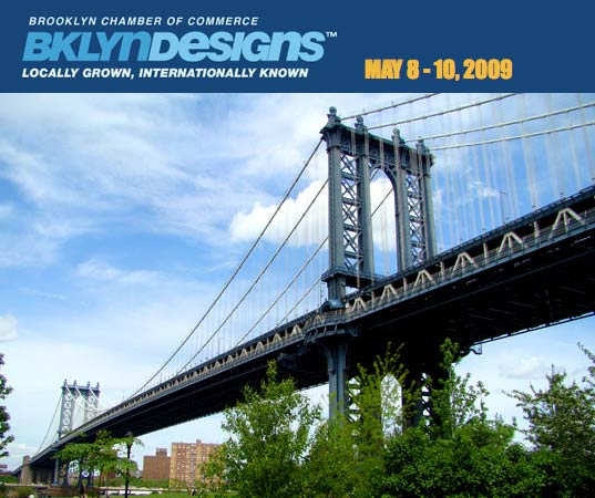 bklyn designs, green design tradeshow, locally-sourced design, sustainable design, green design, eco design, brooklyn design conference