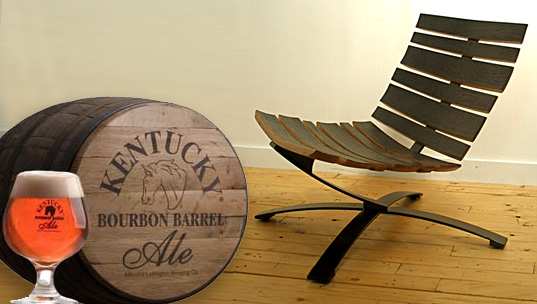 Bourbon barrel furniture, recycled bourbon barrel chair, recycled bourbon barrel. reclaimed bourbon barrel, Uhuru Design, recycled furniture, Uhuru furniture design, Uhuru furniture makers, Uhuru BKLYN Designs, recycled materials furniture, sustainable design furniture, BKLYN Designs, Brooklyn sustainable design