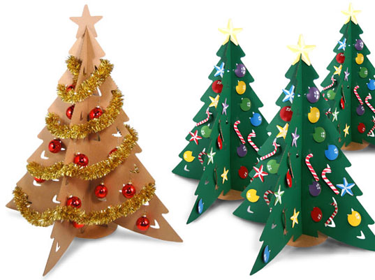 HOW TO: Green Your Christmas Tree | Inhabitat - Green ...