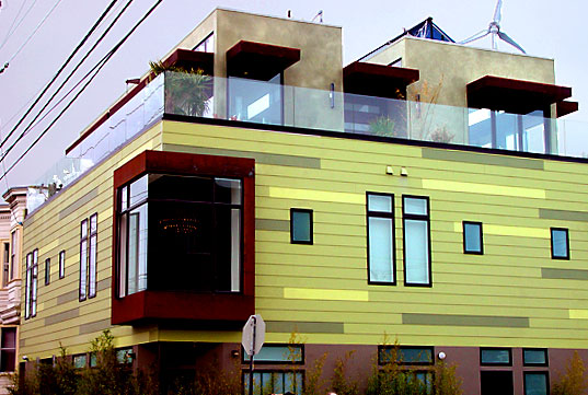 casa verde sunset s green dream home in san francisco