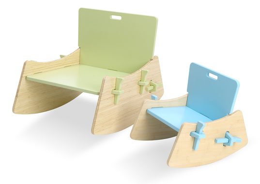 celery_chair1.jpg, kids furniture, baby furniture, green kids, green babies, inhabitots, sustainable kids furniture, green kids design