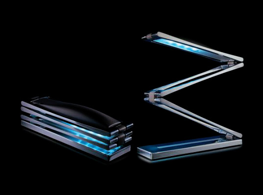 led lamp, chain lamp, desktop lamp, energy efficient lighting, light emitting diode, ilaria mareli studio