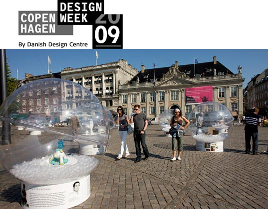 sustainable design, green design, events, copenhagen design week, industrial design, products