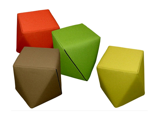 cover, no-waste, waste reduction, minimal packaging, Alain Bertreau, waste-free, design, cardboard, coverpouf1.jpg