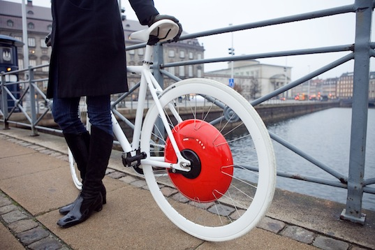 copenhagen wheel, biking, bicycling, cop15