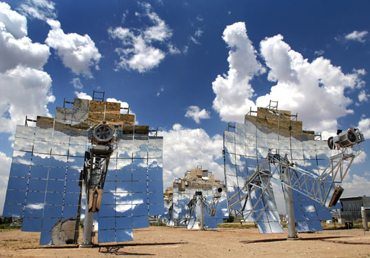 Saharan Solar project, Desertec, Europe, Africa, Concentrating Solar Power, Renewable Energy, green design, desertec