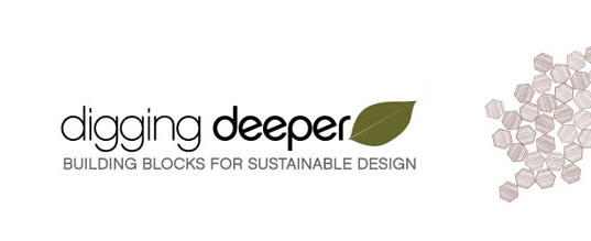 sustainable design, green design, contest, green design contest, digging deeper design competition, industrial design, building blocks for sustainable design