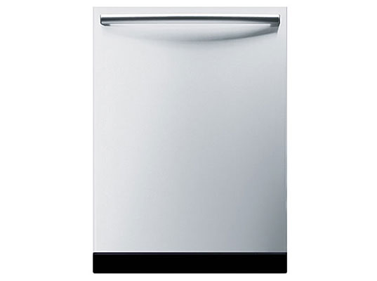 Green Your Appliances! Bosch Dishwasher, Greener Dishwashers, Green dishwashers, Eco-friendly Dishwashers, Energy-efficient Dishwashers, Energy-Efficient Appliances, Green Appliances, Inhabitat Summer Series, Bosch