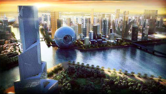 sustainable design, green design, dubious dubai, green building, rem koolhaas, ras al khaimah