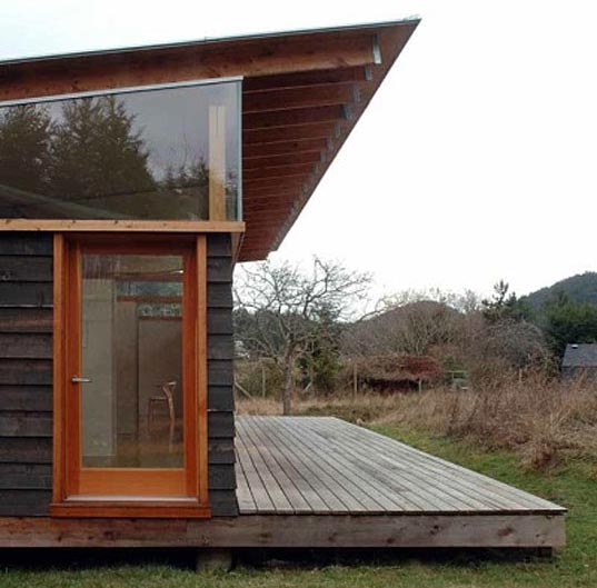 Dwell AIA How Green Are You contest, Dwell magazine contest, AIA architecture contest, How Green Are You? contest, green building, sustainable design, architecture competition, DRW Design Build, DRW Design Build Recycled Aesthetic, TK Pad Residence Tom Ward, Gulf Islands House Measured Architecture, Salvaged Cedar Ryan Mankoski, Ninebark Studio Chad Schneider ArchiLab Design, dwellaia6.jpg