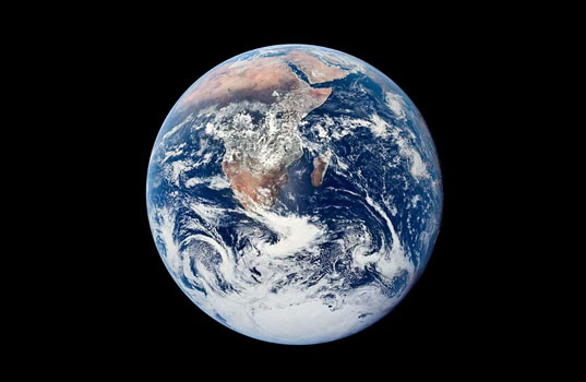 Earth Day, Image of Earth, Apollo 17 earth image, Earth Rising