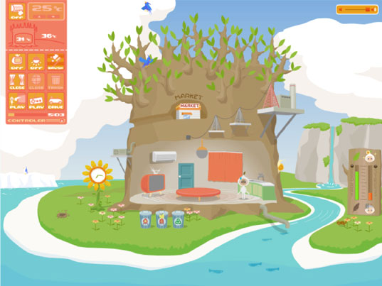 computer games kids, Eco Ego, Eco Ego computer game, Eco Ego online game, eco ethics, eco toys kids, eco-friendly play, environmental education, families computers, kids environment