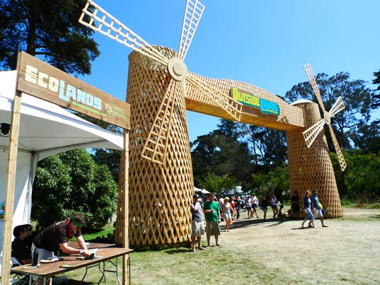 Outside Lands Organic Food