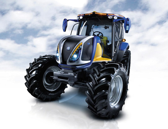 new holland, new holland fuel cell tractor, nh2 fuel cell tractor, nh2, new holland fuel cell, fuel cells, hydrogen powered tractor, emissions-free tractor