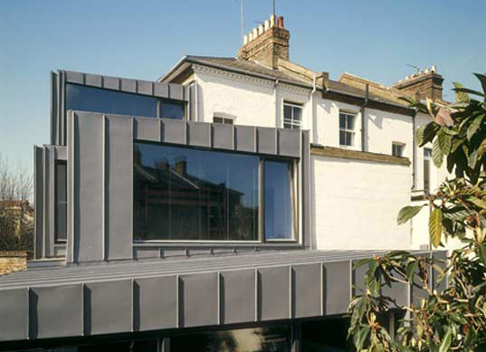 bere architects, focus house, north london prefab, timber, zinc cladding, grand designs, riba london region award, prefabricated housing, prefabricated buildings, focus1.jpg