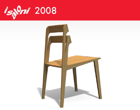 Milan Salone 2008, Milan Furniture Fair, Froy chair, Furniture, Scandinavian design, TROKK16, froychairsalone1.jpg