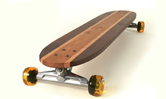 Daniel Moyer, FunkinFunction, Green Skateboards, Scrap wood skate board, Scrap wood skateboards, eco-friendly skateboard, sustainable skateboard, reclaimed design, recycling design, funkin function