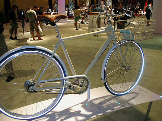 TRANSPORTATION TUESDAY: Top 6 Sexiest Cycles